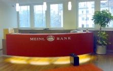 TGA - Meinl Bank Linz